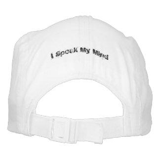 詩人のための完全な帽子 ヘッドスウェットハット