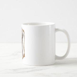 詩歌2のギリシャのめい想 コーヒーマグカップ