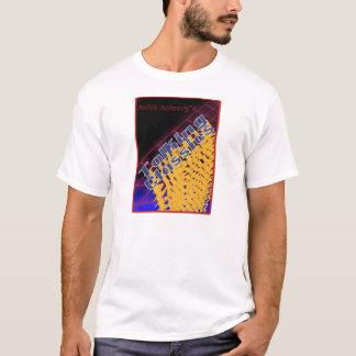 """話すクラシックの""""格子"""" Tシャツ"""