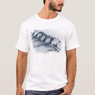 詳しいフルート Tシャツ