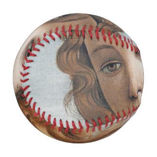 詳しい金星の誕生サンドロ・ボッティチェッリ著 野球ボール