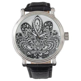 詳しいzendoodleのはす 腕時計
