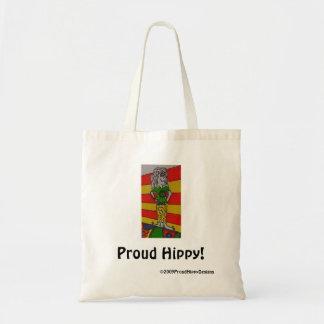 誇りを持ったで腰回りが大きなバッグ トートバッグ