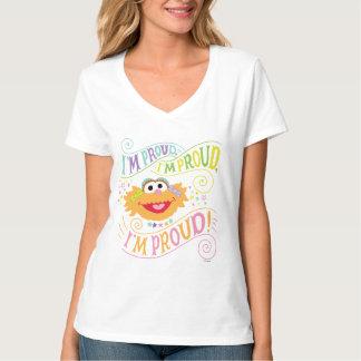 誇りを持ったなソエ Tシャツ