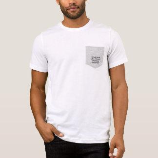 誇り高いパパ Tシャツ