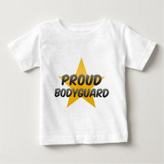 誇り高いボディーガード ベビーTシャツ
