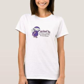 認識度のTシャツ Tシャツ