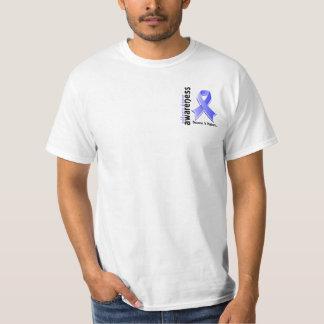 認識度5のAddisonの病気 Tシャツ