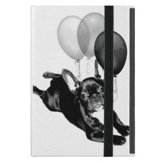誕生日のフレンチ・ブルドッグ iPad MINI ケース