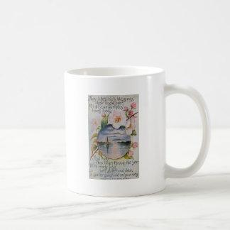 誕生日の恵み コーヒーマグカップ