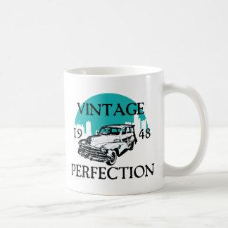 誕生日1948年 コーヒーマグカップ