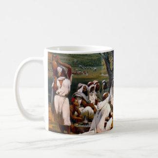 語り手1833年 コーヒーマグカップ