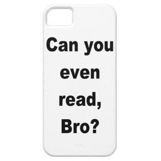読みました、Broできますか。 電話箱 iPhone SE/5/5s ケース