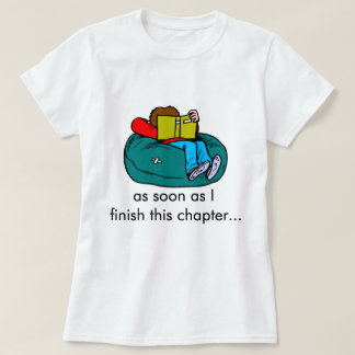 読者のTシャツおよびギフト Tシャツ