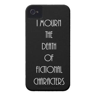 読者または愛書家かファンのIphone 4ケース Case-Mate iPhone 4 ケース