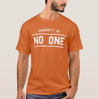 誰もTシャツTumblrの特性 Tシャツ