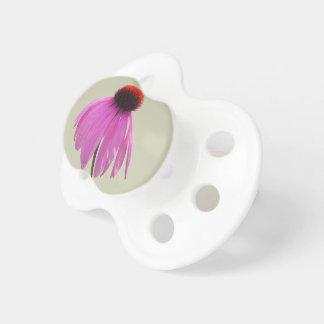 調停者-紫色のConeflower - Echinacea おしゃぶり
