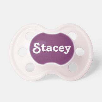 調停者Stacey おしゃぶり