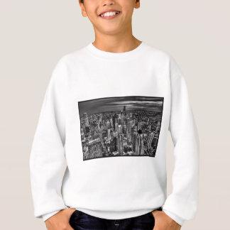 調子の都市 スウェットシャツ