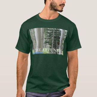 調子を合わせられたTシャツ Tシャツ