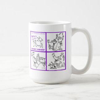 調子外れ休日 コーヒーマグカップ