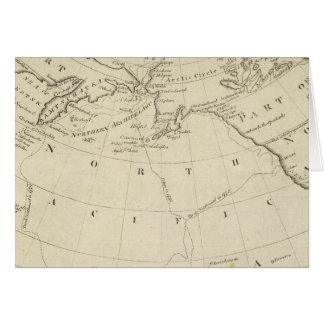 調理師およびClerke 2著なされる発見の地図 カード