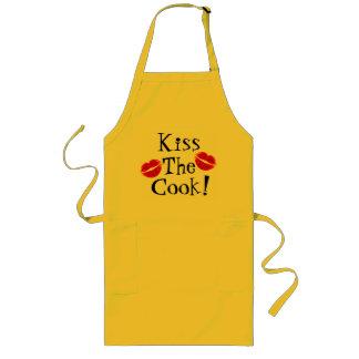 調理師に接吻して下さい!  エプロン