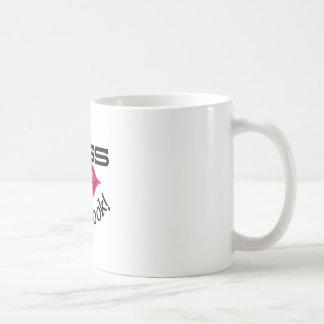 調理師に接吻して下さい コーヒーマグカップ