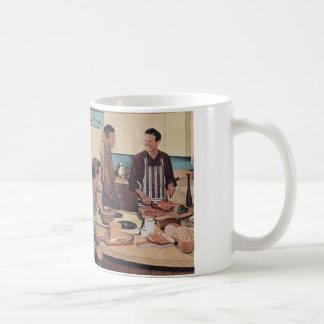調理 コーヒーマグカップ