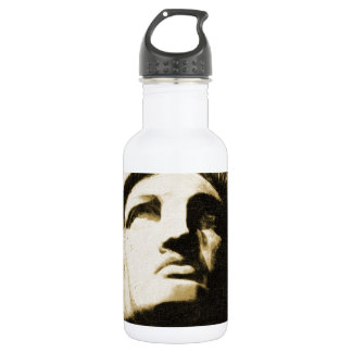 調的の上の顔の終わり自由の女神 ウォーターボトル