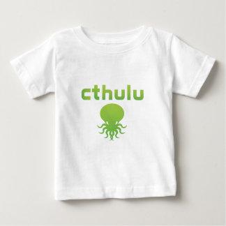請求あり次第精神異常を流すCTHULU… ベビーTシャツ