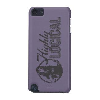 論理的なハリー・ポッターシリーズの綴り|非常に iPod TOUCH 5G ケース
