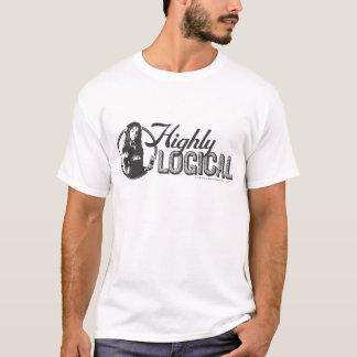 論理的なハリー・ポッターシリーズの綴り|非常に Tシャツ