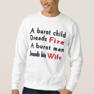 諺 スウェットシャツ