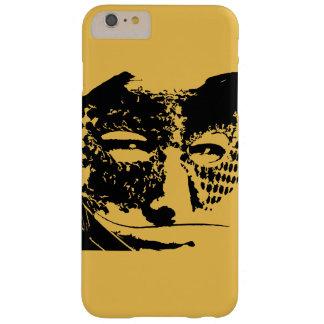 謝肉祭のマスク BARELY THERE iPhone 6 PLUS ケース