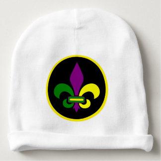 謝肉祭の帽子の(紋章の)フラ・ダ・リ ベビービーニー