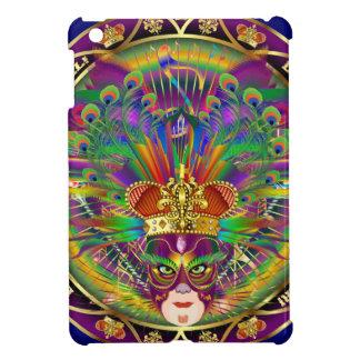 謝肉祭王Importantのの意見のヒント iPad Miniカバー