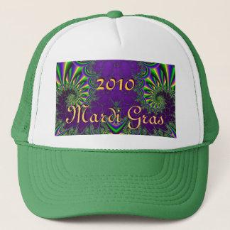 謝肉祭2010の帽子 キャップ