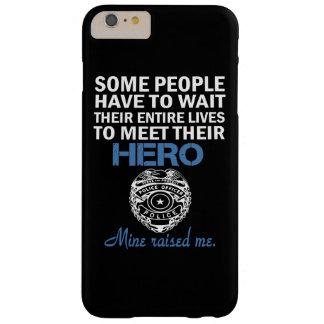 警官の娘 BARELY THERE iPhone 6 PLUS ケース