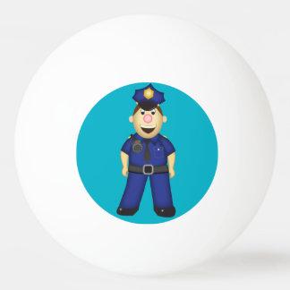 警官ピンポン球 卓球ボール
