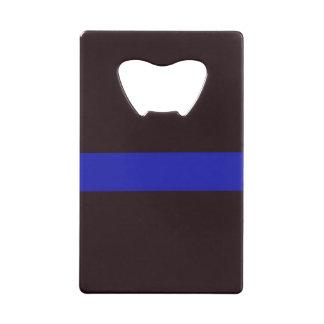 警察のクレジットカードの栓抜きのためのサポート クレジットカード栓抜き