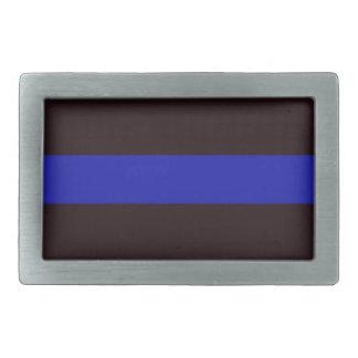 警察のベルトの留め金のためのサポート 長方形ベルトバックル