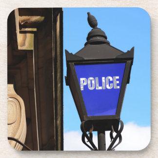 警察 コースター