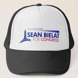 議会の帽子のためのショーンBielat キャップ