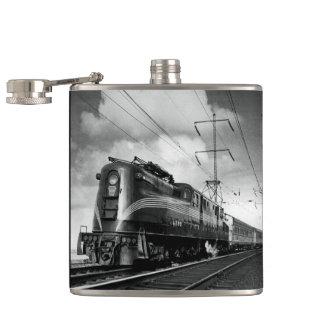 議会ペンシルバニアの鉄道 フラスク