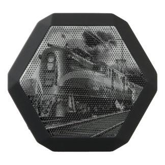 議会ペンシルバニアの鉄道 ブラックBluetoothスピーカー