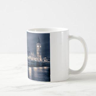 議会、ウエストミンスターロンドンの家 コーヒーマグカップ