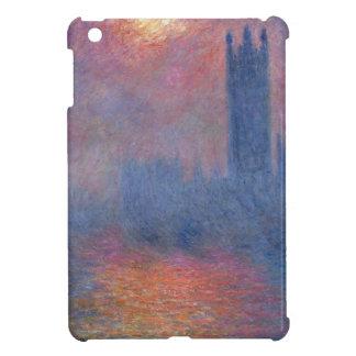 議会、ロンドン、を突破する日曜日の家 iPad MINIカバー