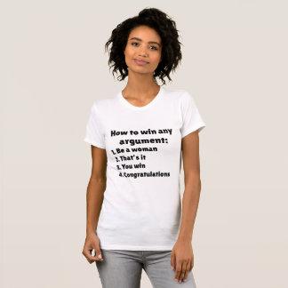 議論のワイシャツ Tシャツ