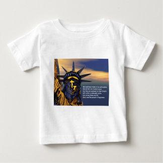 譲渡不能な権利 ベビーTシャツ